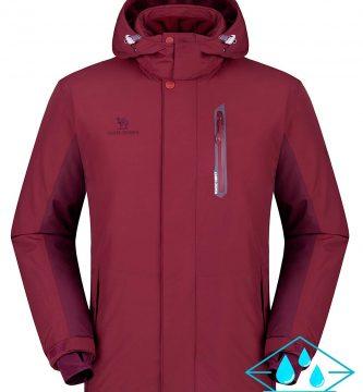 1835a9d1b96 Análisis de las mejores chaquetas impermeables del 2019