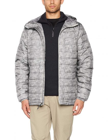 chaqueta columbia ahorro