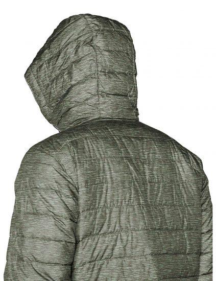 chaqueta columbia deportiva