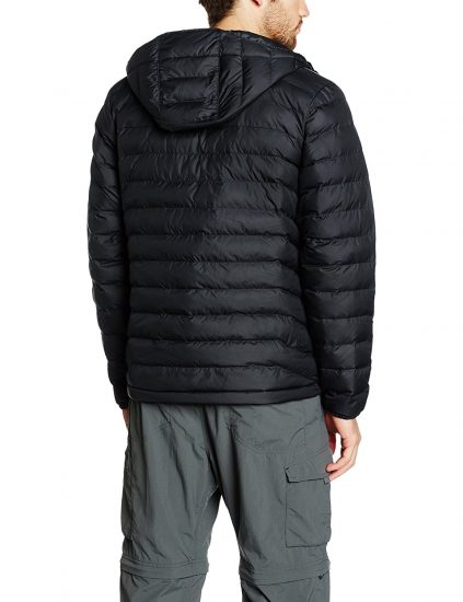 chaqueta columbia bajo precio