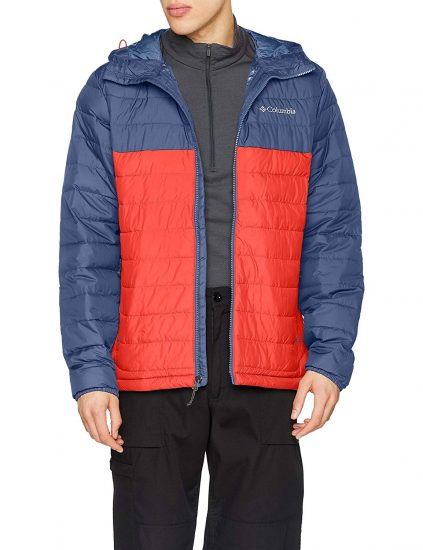 Descuento chaqueta Columbia