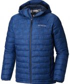 Chaqueta Columbia Powder Lite Hooded