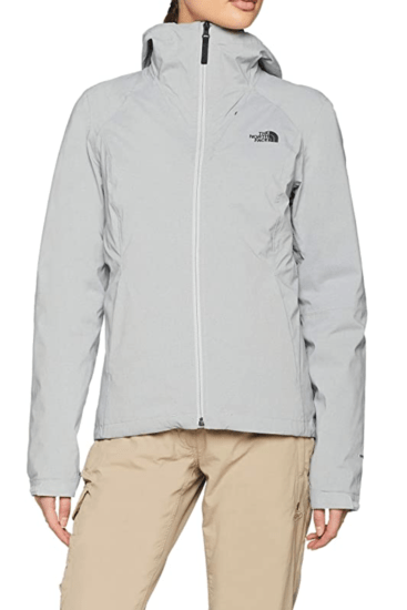 The North Face Thermoball Triclimate impermeable