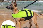 Comprar Chaleco salvavidas para perros